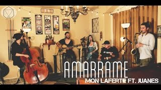 Amarrame Mon Laferte Ft. Juanes  Cover By Old Gravity