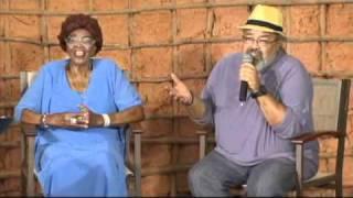 Tendência « Jorge Aragão e Dona Ivone Lara
