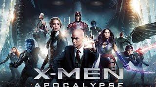 X-Men: Apocalypse (Original Motion Picture Soundtrack) 09  Eric's Rebirth