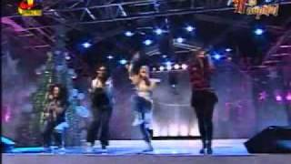 Just Girls Feat Angélico - Cansei.mov