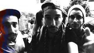 Le freestyle de la terrasse #3 - Keevrat X Inos X Le T X Hassoun