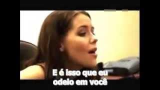 Marion Raven - Six Feet Under (Legendado em Português)