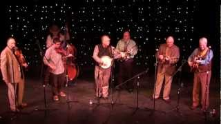 Tommy Edwards & The Bluegrass Experience - Live and Let Live