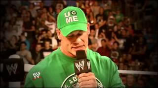 Brock Lesnar returns to WWE on Raw to confront John Cena on April 2: WWE Superstars, Dec. 20, 2012