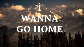Aron Wright - Home (Lyrics)