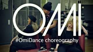 """#OmiDance choreography (OMI - Cheerleader """"Felix Jaehn Remix"""")"""