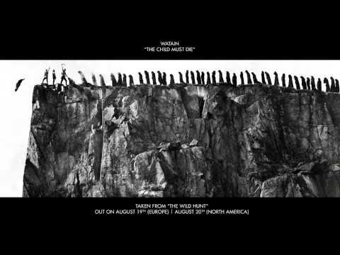 watain-the-child-must-die-album-track-century-media-records