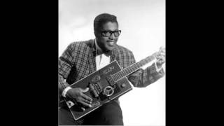 Bo Diddley - You Don't Love Me (You Don't Care)