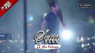 [NEW Video] Setia Band - Aku Padamu   Live Konser Apache ROCK 'N DUT   Samarinda 21 Oktober 2017