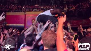 Hopsin LIVE at Koko London 2014