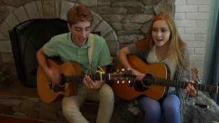 You and I - Ingrid Michaelson // Cover by Abbey & Donnie Elmore