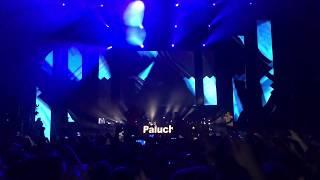 Hip Hop Festiwal Wrocław 2017 - Paluch - Cardio (LIVE)