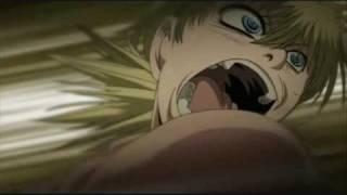 Hellsing Alucard vs Andersson OVA 4 English Dub