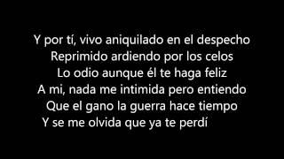 "Romeo Santos ft. Drake - ""Odio"" (Clean, Lyrics) Español"