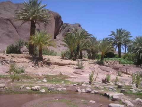 Circuit 2 jours Ouarzazate et ses environs