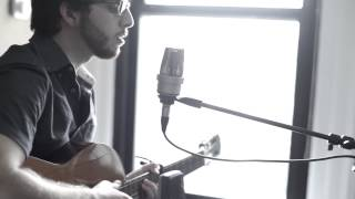 "Taylor Swift & Civil Wars ""Safe & Sound"" - George Kamel Cover"