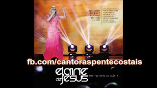 PLAYBACK - Elaine de Jesus & Shirley Carvalhaes - Deus Tremendo