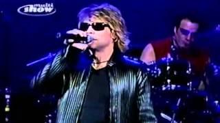 Bon Jovi - It's My Life (Tradução)