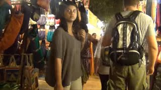 Night Market Goa