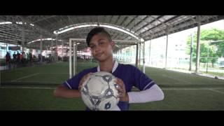 Sinda GAME Football 2016