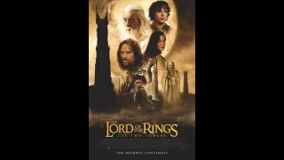 The Two Towers Soundtrack-08-Evenstar