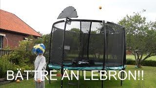 NBA SPELARNA KAN SLÄNGA SIG I VÄGEN!!!