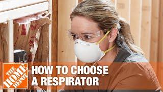 How to Choose Respirators