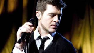Robin Thicke -  Everything I Can't Have