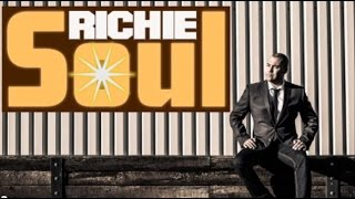 Richie Soul - Twistin' the Night Away