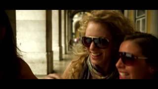 D-RASHID ft LILIAN  VIEIRA  -  DINDA (official music video)