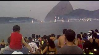 Red bull Rio de Janeiro 2010