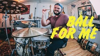 Post Malone | Ball For Me | Drum Cover