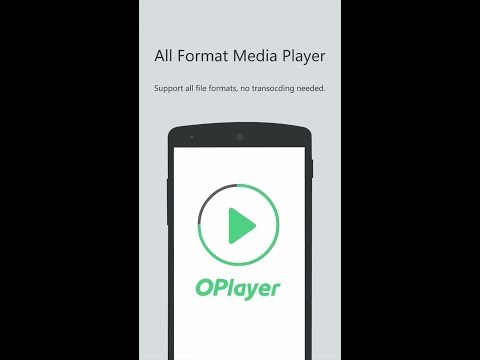 Video Player All Format - OPlayer 4 00 05 Download APK for Android