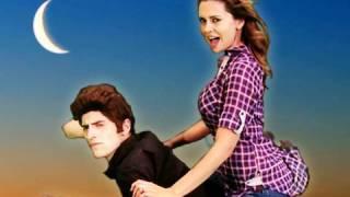 Twilight Before Breaking Dawn - MUSIC VIDEO SPOOF - MsTaken.com