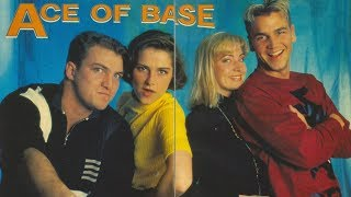Ace of Base - Wheel Of Fortune (Alex Ch Remix)