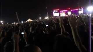 Nomadi - Io vagabondo live concerto Italia loves Emlia