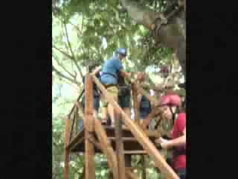 Nicaragua 2009 part 1