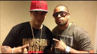 Voltio Ft Daddy Yankee - Dimelo Mami (Remix)