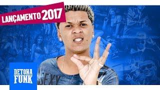 MC Danone - Na Onda do Chá (DJ Frog) Lançamento 2017