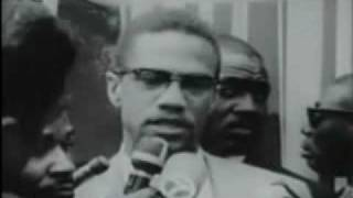 Malcolm X's Assassination