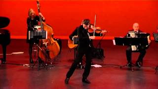 Vov Dylan & The Palace Orchestra performing Zorba The Greek
