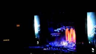 Paul McCartney Porto Alegre - musica para Linda e namorados
