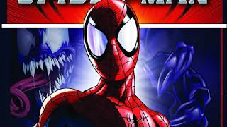 Ultimate Spider-Man Video Game Soundtrack - Venom Fight Theme