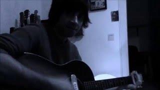 Pedro de Dios (Guadalupe Plata), en el Ciclo de Guitarra de Gabba Hey