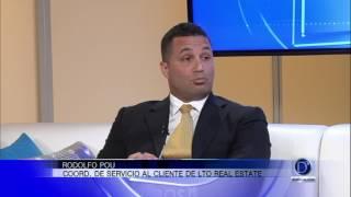 Entrevista sobre Bienes Raíces en la región con LTO Real Estate