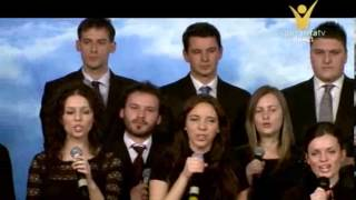 Grupul Voces Vesnicul Dumnezeu