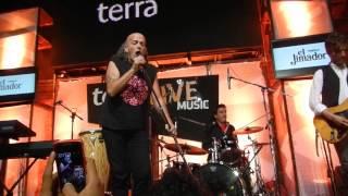 """LA HH BOTELLITA DE JEREZ """"NIÑA DE MIS OJOS""""TERRA LIVE MUSIC"""