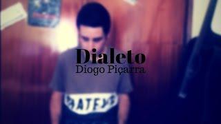 Diogo Piçarra - Dialeto (Cover by Tiago Moura)