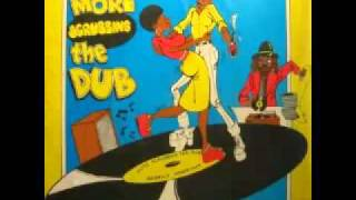 Derrick Harriott - More scrubbing the dub