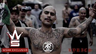"Sad Boy ""Gang Signs"" (LYRICS) HD"